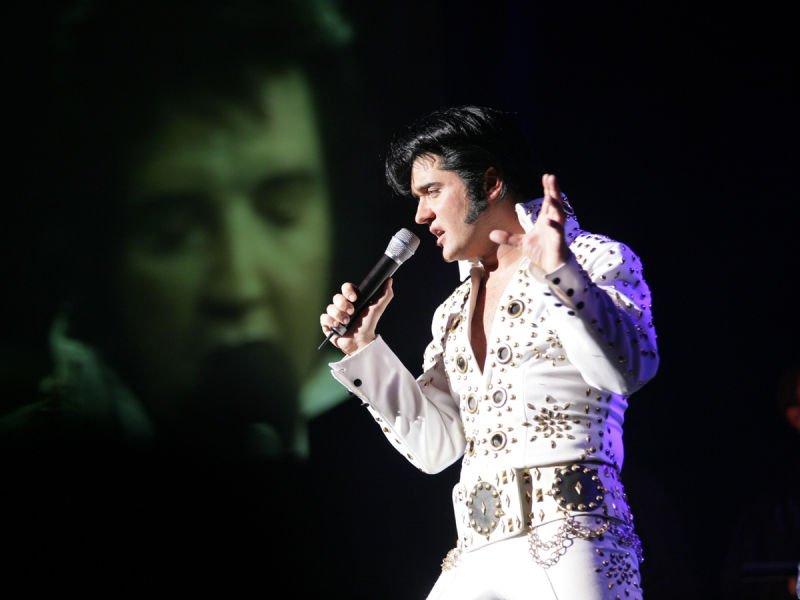 Elvis - The Musical