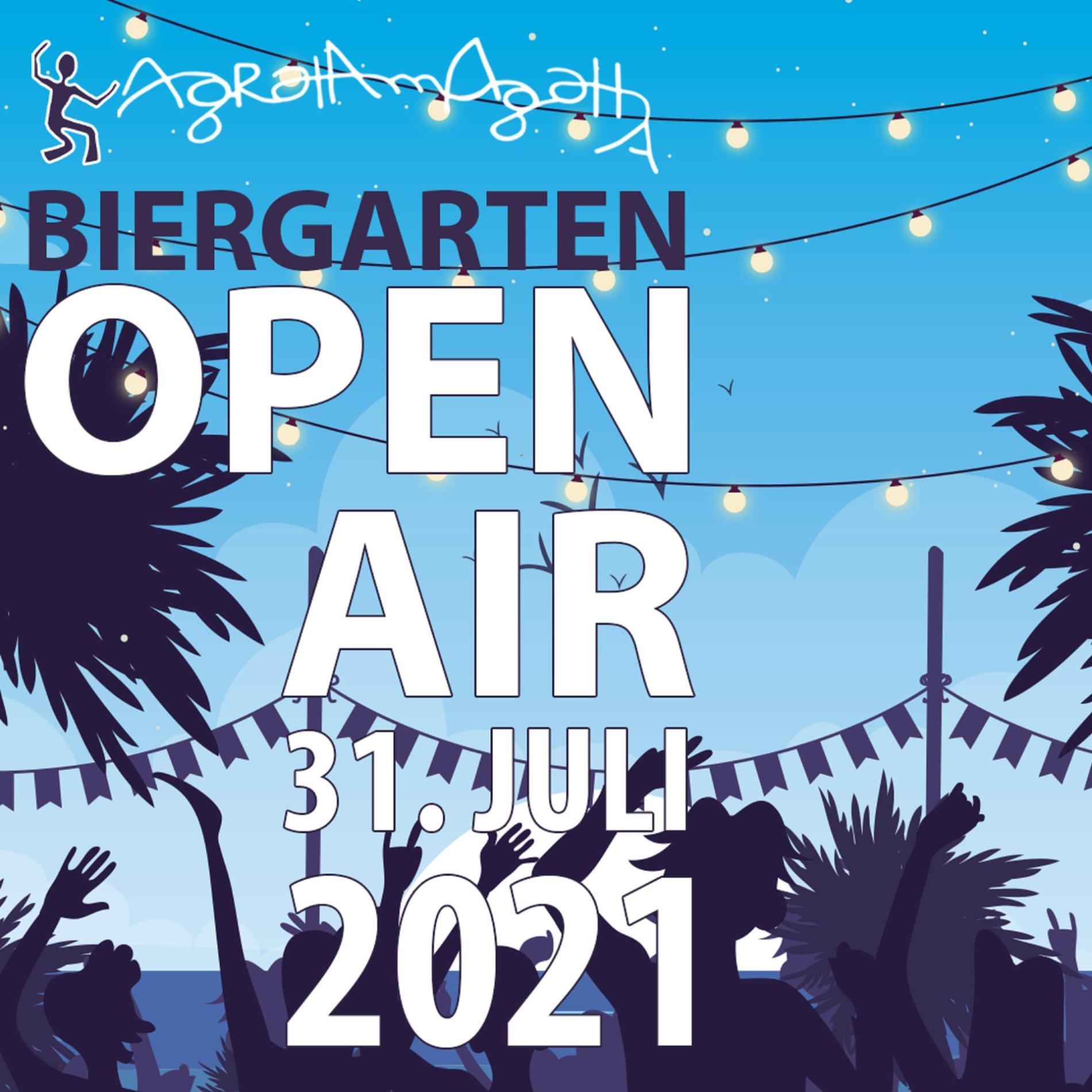 Biergarten Open Air Riedenburg