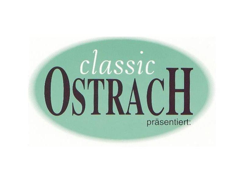 Ostrach Classic Logo