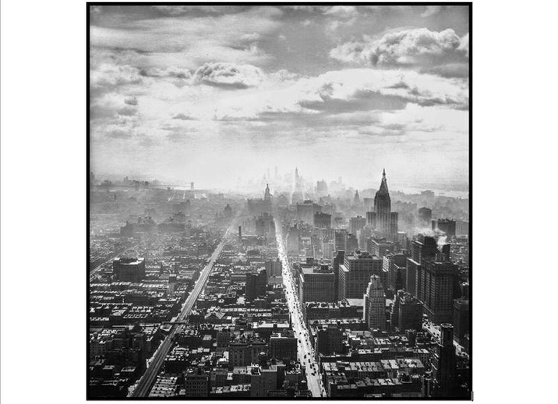 Lotte Eckener, New York 1931