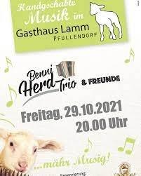 Benni-Herd-Trio