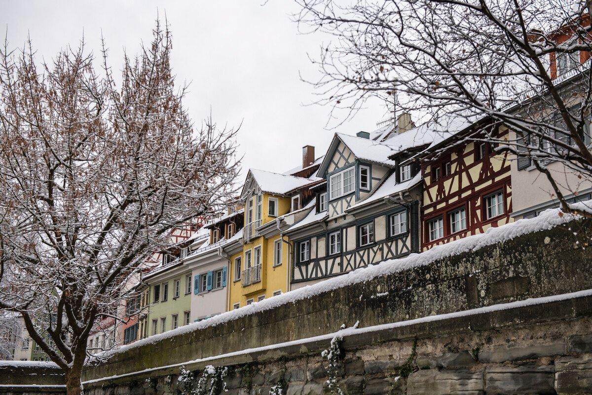 Weihnachtliche Stadtführung durch die Altstadt