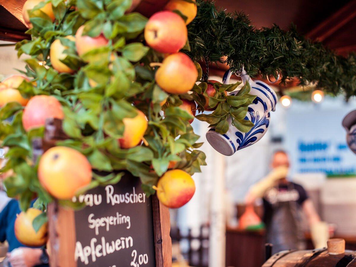 Frankfurt Apple Wine Festival