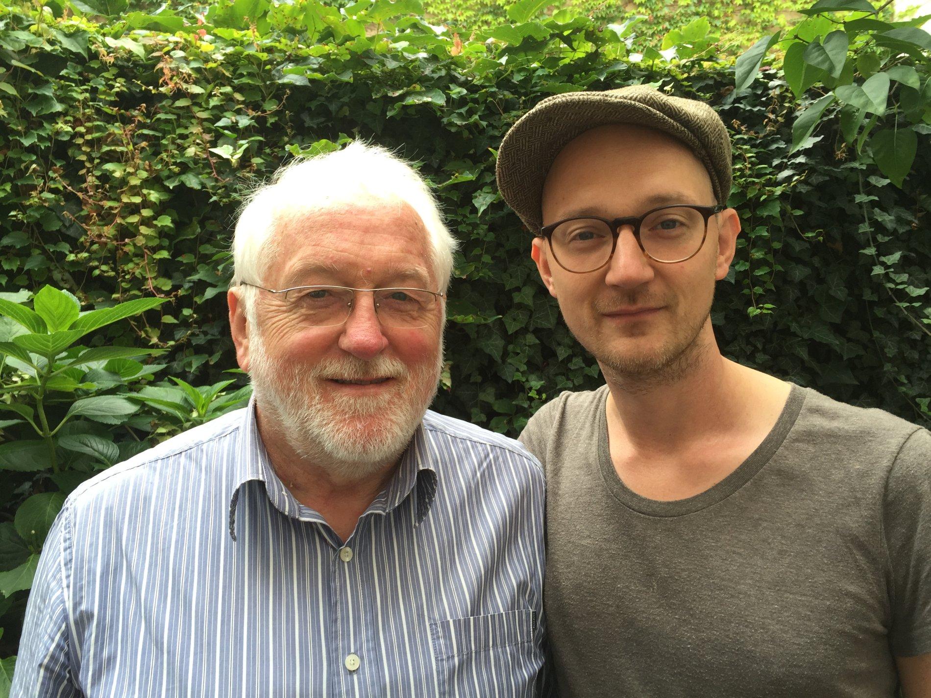 Hans und Danile Bollinger