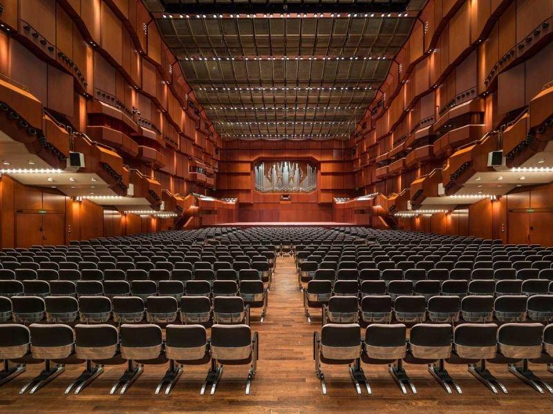 "Concert Hall ""Alte Oper"""