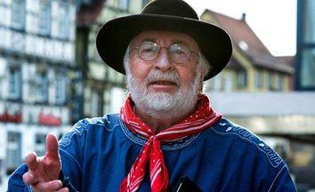 Stadtführung mit Rüdiger Hoffmann
