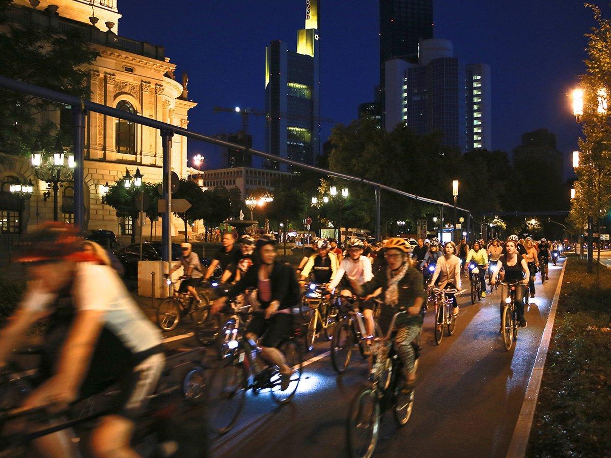 ADFC Bike Night