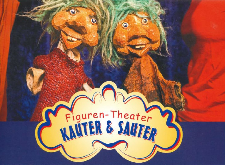Kauter & Sauter Figuren-Theater