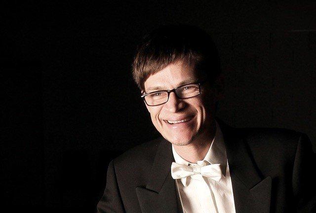 Orgel- und Flötenkonzert
