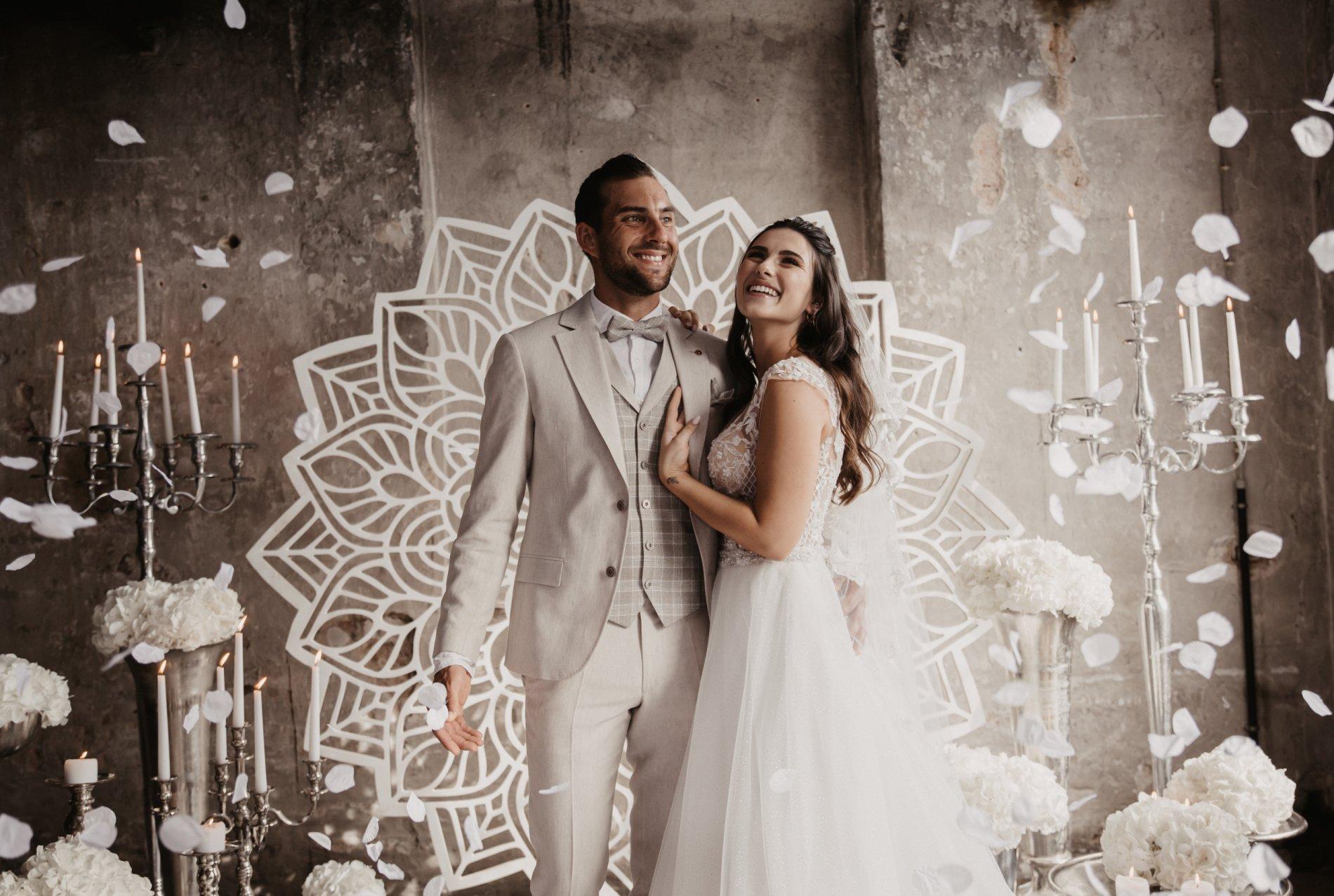 Mr & Mrs / Hochzeitsmesse Calw