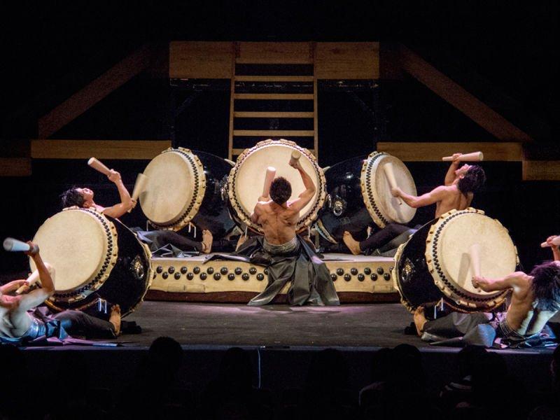 TAO Drums
