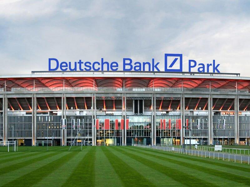 Deutsche Bank Park