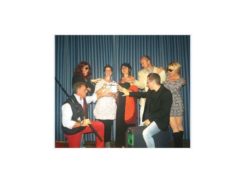 Theatergruppe Anselfingen