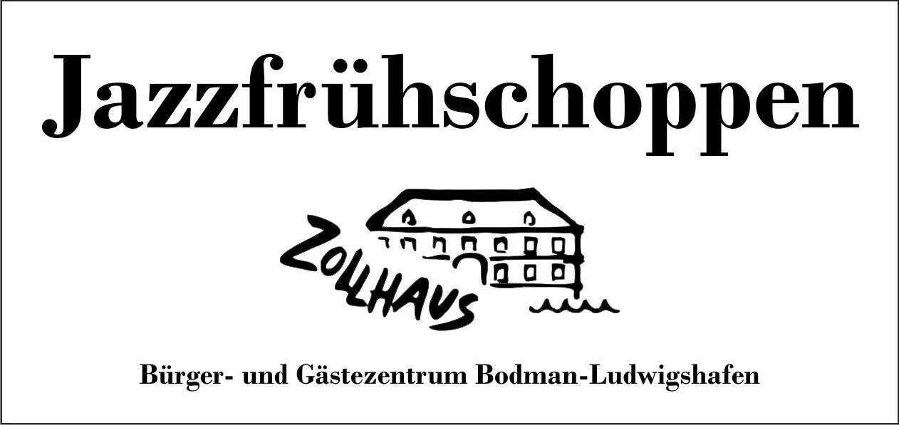 Logo Jazzfrühschoppe
