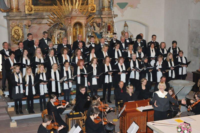 Förderkreis für Kirchenmusik an der evang. Auferstehungskirche Engen