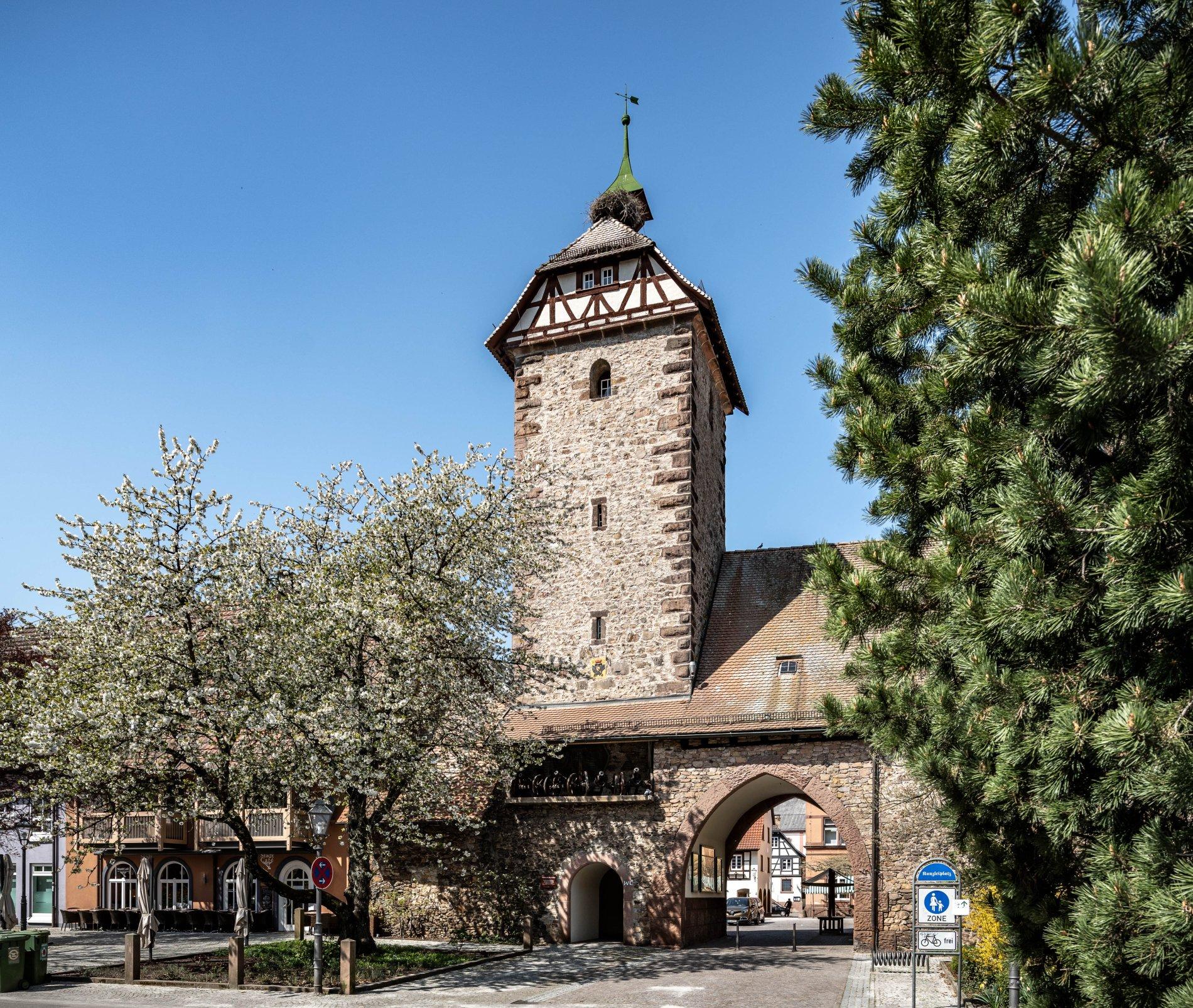 Storchenturm-Museum / Urheber: © Klaus Hohnwald