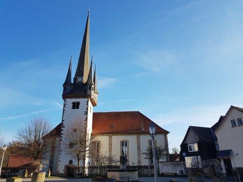 Evangelische Kirche Oberaula