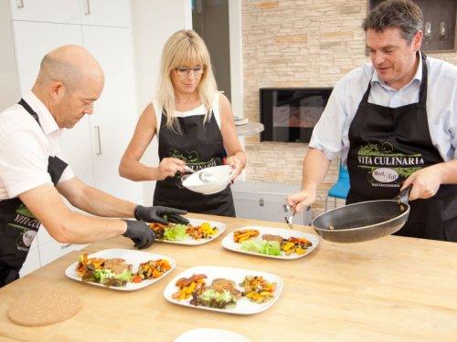 Täglich frisch kochen ohne Zusatzstoffe