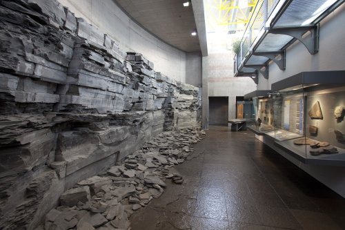 Fossilienmuseum
