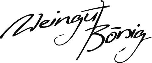 Weingut Börsig Logo
