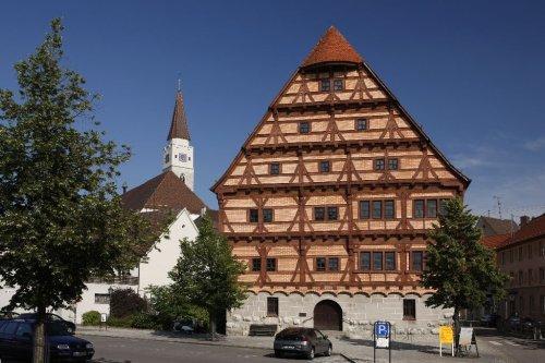 Museum der Stadt Ehingen