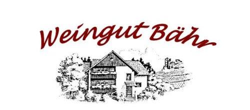 Weingut Bähr Logo