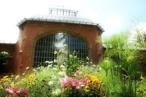 Botanischer Garten Metz
