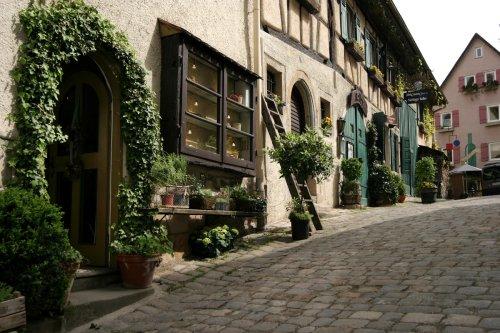 Nürtinger Altstadt