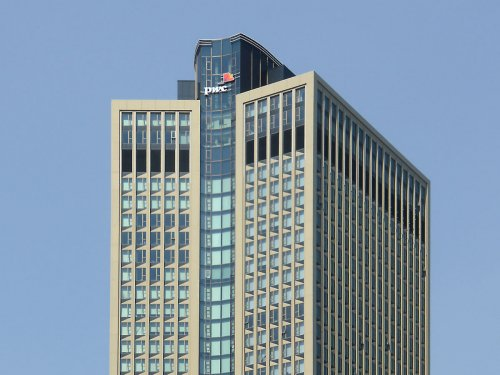 Tower 185