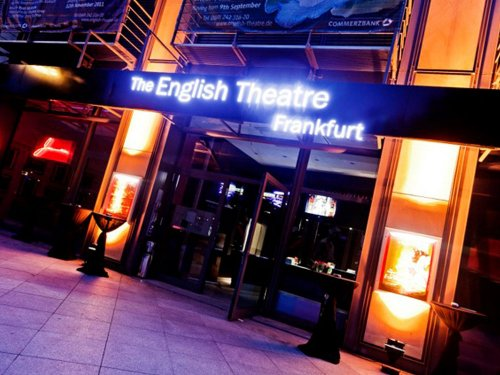 The English Theater