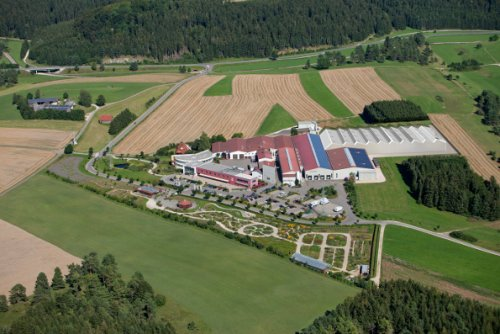Firma Alb-Gold in Trochtelfingen