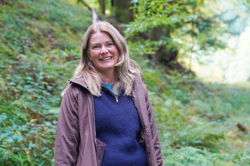 Miriam Baldes: Naturcoach, ZPP zertifizierte Kursleiterin für Waldbaden (DAWG), Dipl. Sozialpädagogin