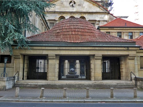 Westend Synagogue