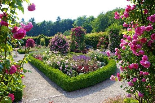 Garten der Sinne Merzig