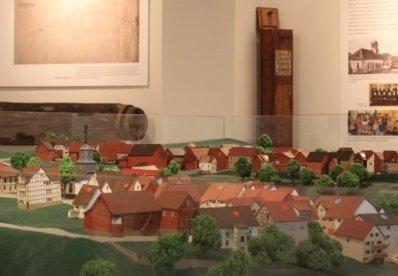 Altenburg Museum Niedenstein