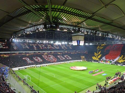 Eintracht Museum Frankfurt - Stadium