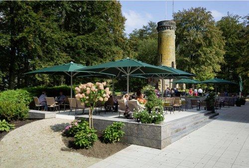 Waldhotel Elfbuchen Kassel