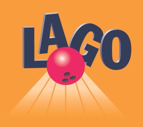 Logo Lago Bowlingcenter