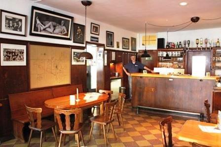Traube Durlach Bar