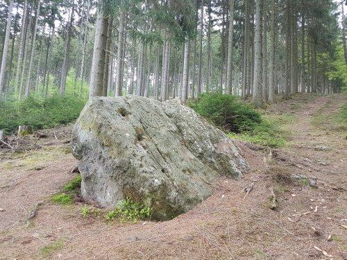 Pöbelstein oder Riesenstein