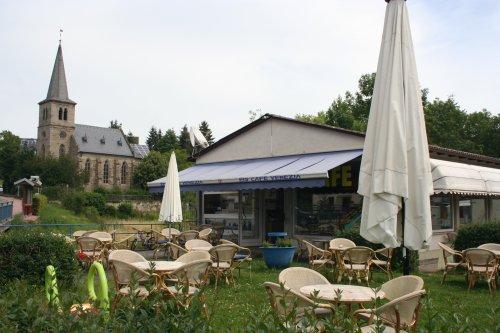 Eiscafe Venezia Naumburg