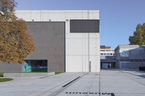 Moderne Galerie Saarbrücken