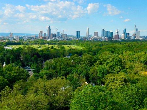 Grünes Frankfurt