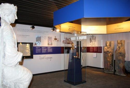 Staufer-Ausstellung