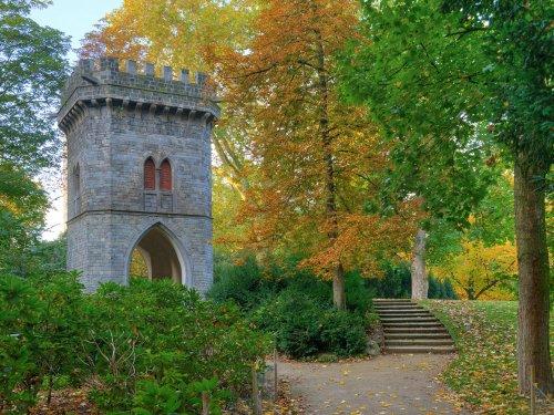 Rothschildpark