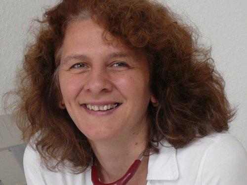 Frau Dr. med. Fräulin