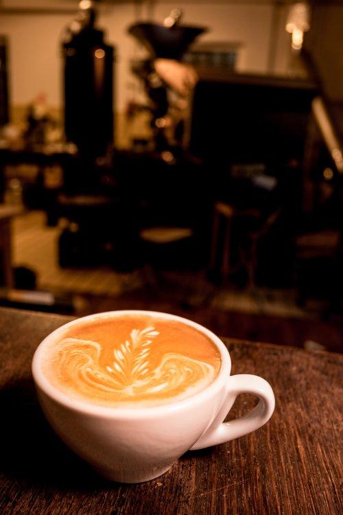Kaffee im Röstrausch Gudensberg