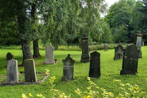 Jüdischer Friedhof Breuna