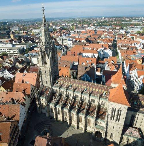 Reutlinger Marienkirche