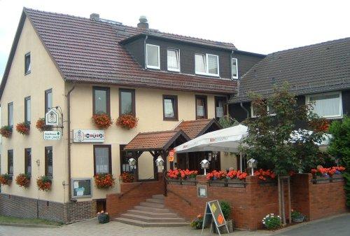 Gasthof Zur Linde Edermünde
